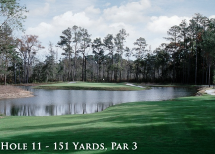 Kilmarlic Golf Club, Powells Point, North Carolina, 27966 - Golf Course Photo