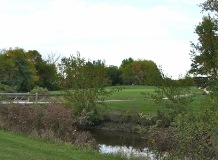 Renwood Golf Course,Round Lake, Illinois,  - Golf Course Photo