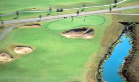 Legends Golf Club -Parkland,Myrtle Beach, South Carolina,  - Golf Course Photo