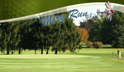 Miry Run Country Club, CLOSED 2015,Robbinsville, New Jersey,  - Golf Course Photo
