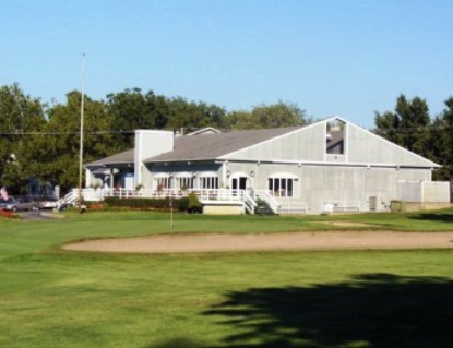 Chicago Heights Golf Course, East Course,Chicago Heights, Illinois,  - Golf Course Photo