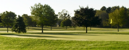 Golf Course Photo, Gambler Ridge Golf Club, Cream Ridge, 08514