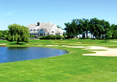 Wynstone Golf Club,North Barrington, Illinois,  - Golf Course Photo