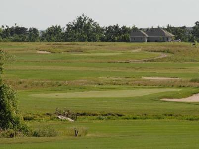 Spring Creek Golf Course ,Seneca, Kansas,  - Golf Course Photo