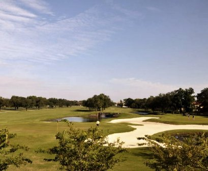 Chateau Golf & Country Club, Kenner, Louisiana, 70065 - Golf Course Photo