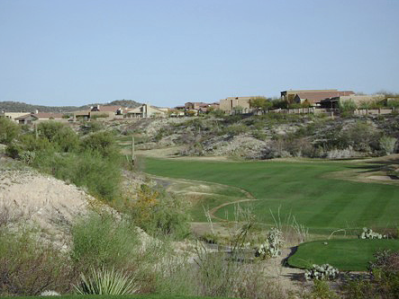 Del Lago Golf Club, Vail, Arizona, 85641 - Golf Course Photo