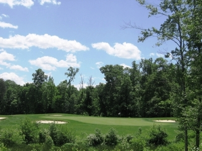 Golf Course Photo, Lees Hill Golfers Club, Fredericksburg, 22408