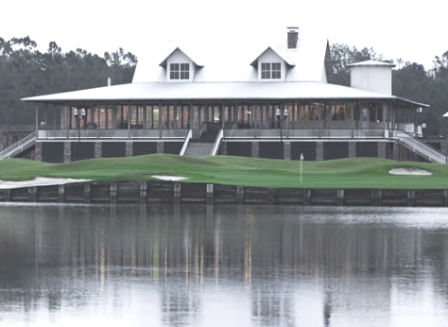 Atchafalaya Golf Course, Patterson, Louisiana, 70392 - Golf Course Photo