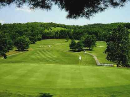 Pendleton Country Club,Butler, Kentucky,  - Golf Course Photo