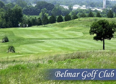Belmar Golf Club,Norman, Oklahoma,  - Golf Course Photo