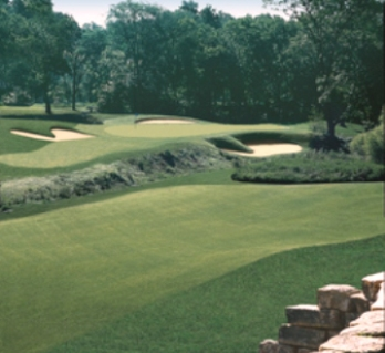 Ironhorse Golf Club,Leawood, Kansas,  - Golf Course Photo