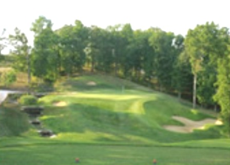 Annbriar Golf Course,Waterloo, Illinois,  - Golf Course Photo