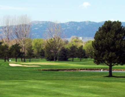 Link-N-Greens Golf Course, CLOSED 2012,Fort Collins, Colorado,  - Golf Course Photo