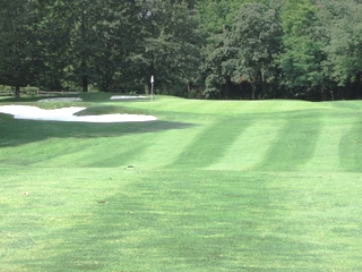 Herndon Centennial Golf Course,Herndon, Virginia,  - Golf Course Photo