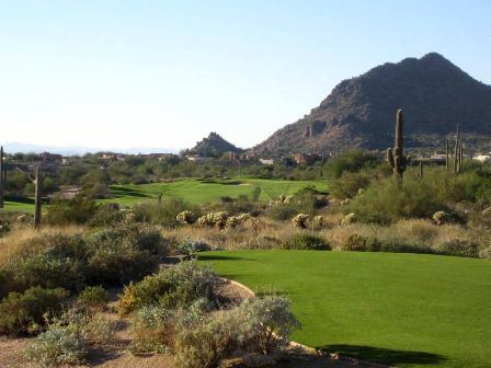 Troon Golf & Country Club, Scottsdale, Arizona, 85255 - Golf Course Photo