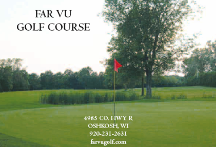 Far Vu Golf Course,Oshkosh, Wisconsin,  - Golf Course Photo