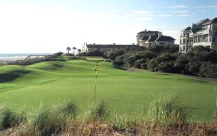 Golf Course Photo, Amelia Island Plantation Golf Course, Long Point, Amelia Island, 32034