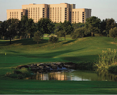 Golf Course Photo, Four Seasons Resort & Club, TPC Four Seasons Las Colinas, Irving, 75038