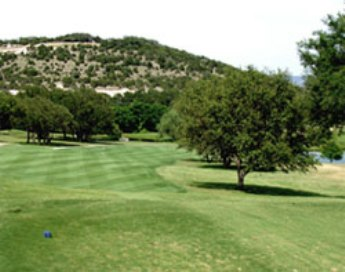 Golf Course Photo, Hills Country Club, The -Hills, Austin, 78738