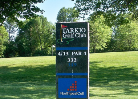 Tarkio Golf Club, Tarkio, Missouri, 64491 - Golf Course Photo