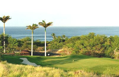 Golf Course Photo, Hapuna Golf Course, Mauna Kea Resort, Kawaihae, 96743