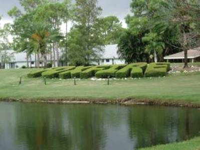 Golf Course Photo, Foxfire Country Club, Naples, 34104