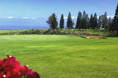 Pukalani Golf Club,Makawao, Hawaii,  - Golf Course Photo
