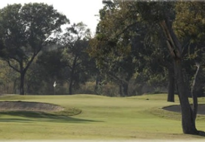 Grand Oaks Golf Club,Grand Prairie, Texas,  - Golf Course Photo