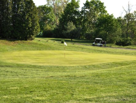 Rich Maiden Golf Course,Fleetwood, Pennsylvania,  - Golf Course Photo