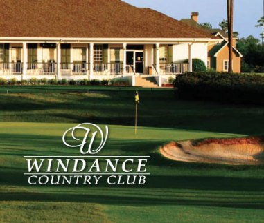 Golf Course Photo, Windance Country Club, Gulfport, 39503