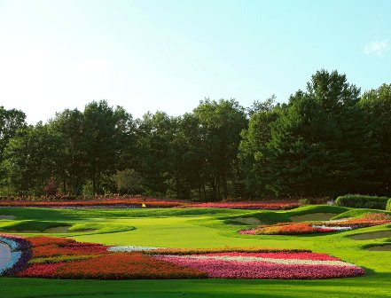 SentryWorld Golf Course,Stevens Point, Wisconsin,  - Golf Course Photo