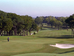 Tenison Park -The Highlands,Dallas, Texas,  - Golf Course Photo