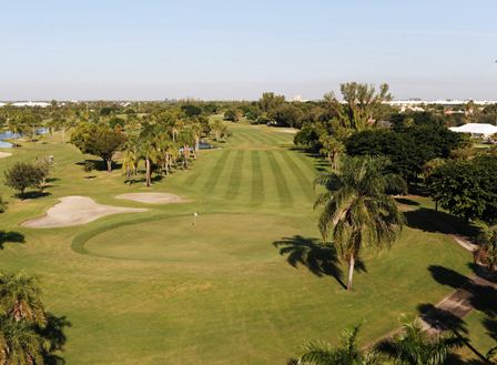 Golf Course Photo, President Country Club, Patriot Golf Course, West Palm Beach, 33401