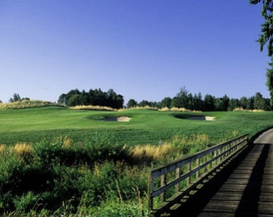 Reserve Vineyards & Golf Club - North, Aloha, Oregon, 97007 - Golf Course Photo
