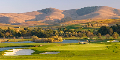 Golf Course Photo, Eagle Vines Golf Club