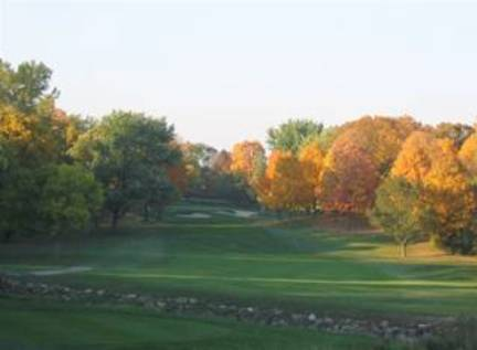 North Hills Country Club, Menomonee Falls, Wisconsin, 53051 - Golf Course Photo