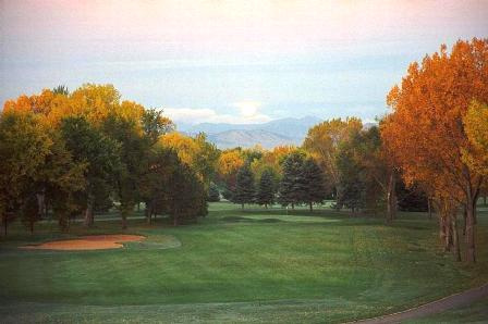 Cherry Hills Country Club, Championship Golf Course