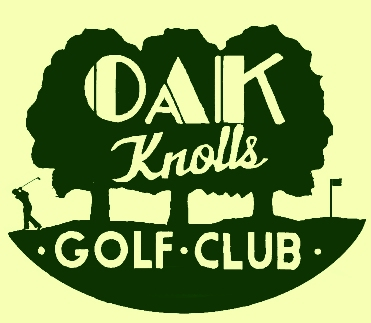 Oak Knolls Golf Club, CLOSED 2016,Kent, Ohio,  - Golf Course Photo