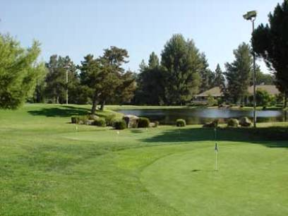 Westlake Village Golf Course, Westlake Village, California, 91361 - Golf Course Photo