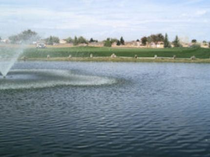 Greenfield Lakes Golf Course,Gilbert, Arizona,  - Golf Course Photo