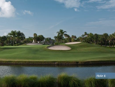 Orchid Island Golf & Beach Club, Vero Beach, Florida, 32963 - Golf Course Photo