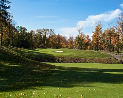 Whispering Woods Golf Course,Erie, Pennsylvania,  - Golf Course Photo