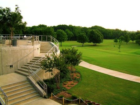 Pecan Hollow Golf Course,Plano, Texas,  - Golf Course Photo