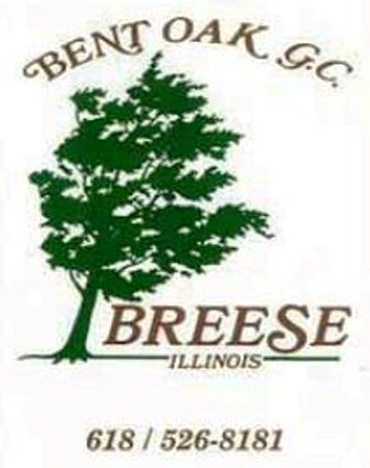 Bent Oak Golf Course,Breese, Illinois,  - Golf Course Photo