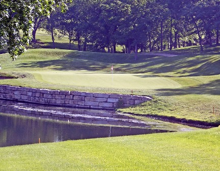 Lakewood Oaks Golf Club,, Missouri,  - Golf Course Photo