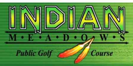 Indian Meadows Golf Course,North Platte, Nebraska,  - Golf Course Photo