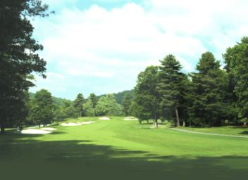 Kenmure Golf Club,Flat Rock, North Carolina,  - Golf Course Photo