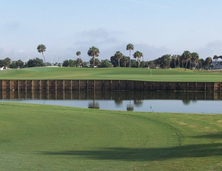 Jacksonville Beach Golf Course, Jacksonville, Florida, 32250 - Golf Course Photo