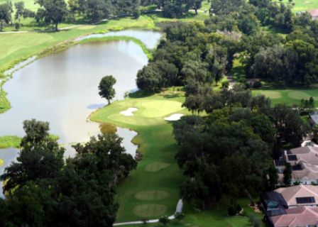 Lake Jovita Golf & Country Club, North Course,Dade City, Florida,  - Golf Course Photo