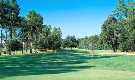 Dogwood Hills Golf Course, Biloxi, Mississippi, 39532 - Golf Course Photo
